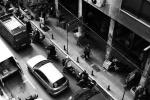Evripidou Street